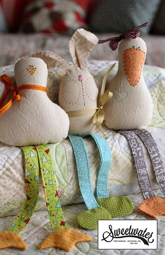 Matilda Charlie & Gus Download Pattern por sweetwaterscrapbook