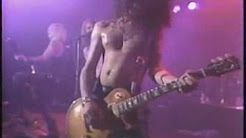 Guns N' Roses - Rocket Queen - Live At The Ritz 88 - YouTube