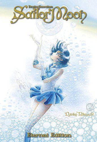 Sailor Moon Eternal Edition 2 manga featuring Sailor Mercury https://www.amazon.com/Sailor-Moon-Eternal-Naoko-Takeuchi/dp/1632361531/ref=as_li_ss_tl?s=books&ie=UTF8&qid=1504849711&sr=1-1&keywords=sailor+moon&linkCode=ll1&tag=mypintrest-20&linkId=ca00493a3bab00c3af2a90b4ffda6c53