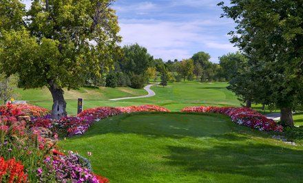 image for Up to 40% Off 9- or 18-Hole Golf Outing for Two with Cart