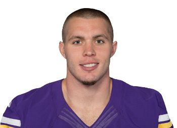 Harrison Smith | Harrison Smith Stats, News, Videos, Highlights, Pictures, Bio ...