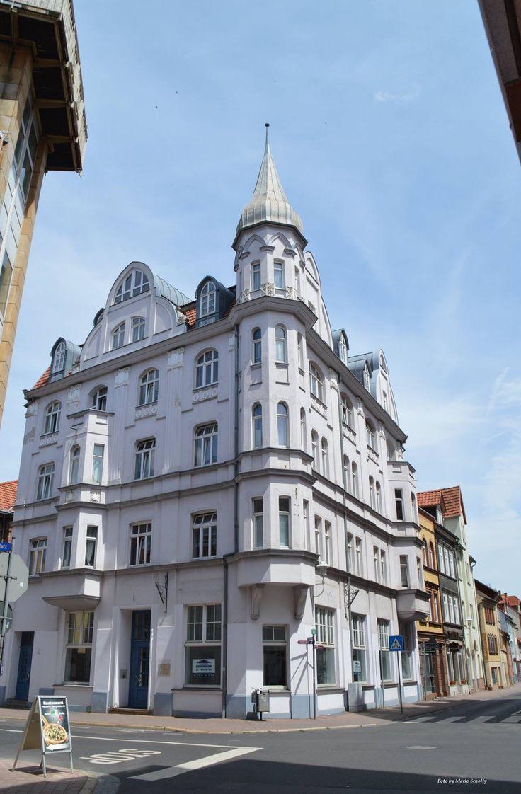 Eisenach, Thüringen, Germany
