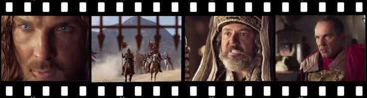 ♥ Filme de divulgação da Paixão de Cristo apresenta cenas grandiosas ♥  http://paulabarrozo.blogspot.com.br/2015/03/filme-de-divulgacao-da-paixao-de-cristo.html