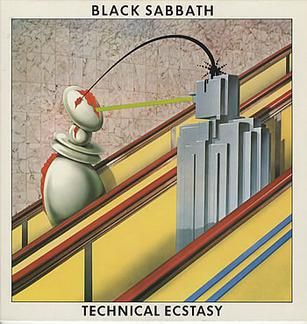 Technical Ecstasy - Wikipedia