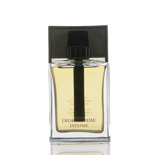 Dior Homme Intense Cologne by Christian Dior - 3.3 / 3.4 oz 100ml EDP SPR Tester #ChristianDior