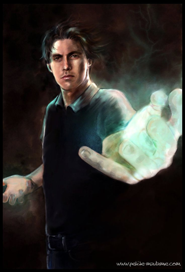 Peter Petrelli by Grenouille [©2008]