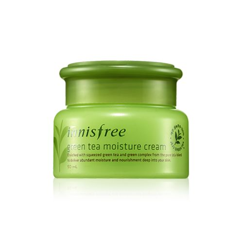 Now available on our store Innisfree green t.... Check it out here! http://www.aphroditeandhebe.com/products/innisfree-green-tea-moisture-cream-50ml?utm_campaign=social_autopilot&utm_source=pin&utm_medium=pin