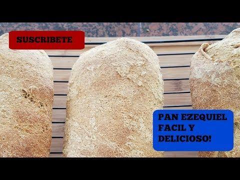 PAN EZEQUIEL SUPER DELICIOSO!//., - YouTube