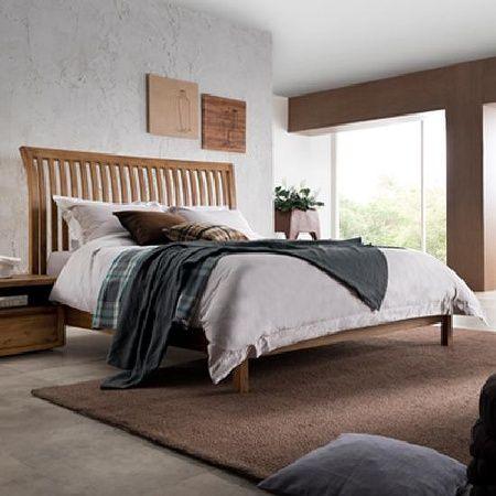 [최저가보장] [좋은나무앤코] [D700 SAIGON BED] 침대 매트리스별도
