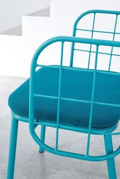 Chairs & More debuts at London Design Week @chairsandmore