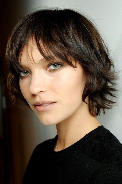 Haarfarben 2013: Braun ist das neue Blond - GLAMOUR