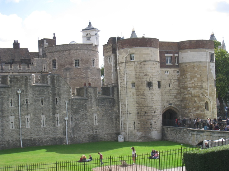 Tower of London-