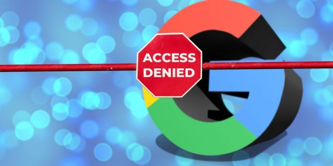 Google Account Recovery Wont Work Without This Crucial Step
