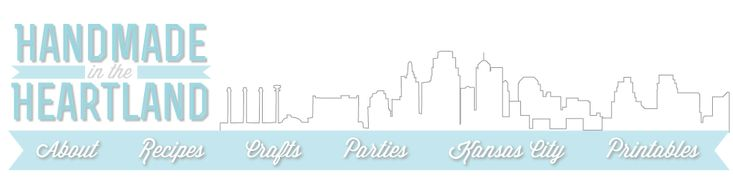 Link Parties | Handmade in the Heartland: Link Parties