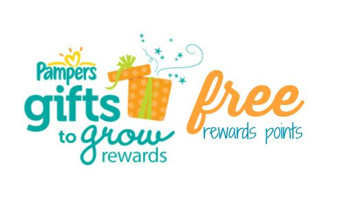 Do you collect Pampers Rewards Points?  Every little bit counts, so act now by logging onto Pampers.ca and submitting these codes today!