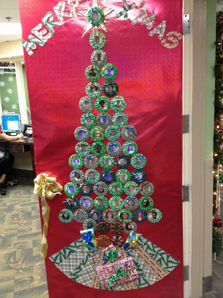 19 best nurse appreciation images on pinterest nurses for Nursing home door decorations