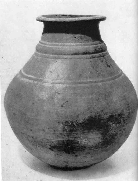 Kelta korongolt urna. Kishomok. Kovács Jenő-tanya IV. A feudalizmus utolsó évszázada (1753—1848)