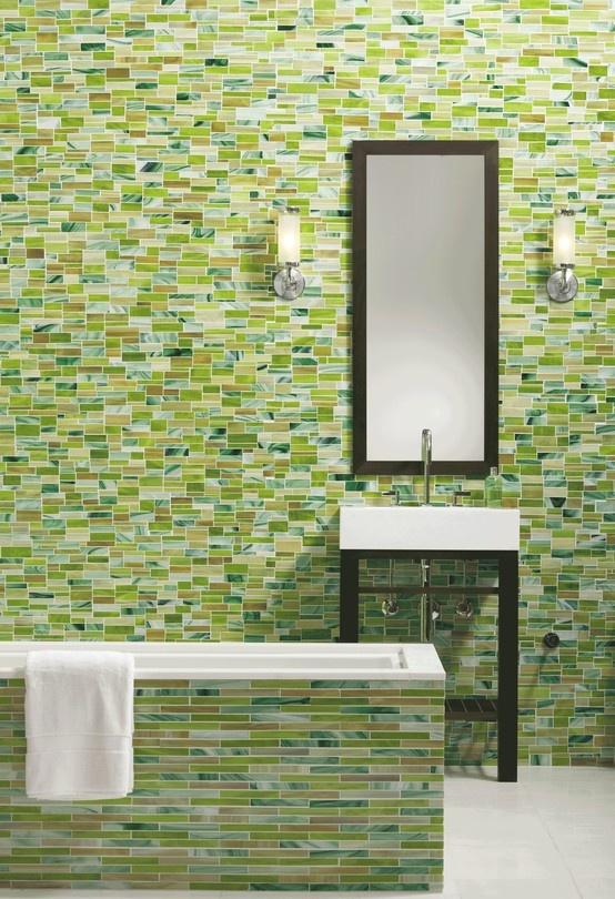 Amazing Modern And Modern Bathroom Tile Design Idea From Ann Sacks Ideas,  Amazing Modern And Modern Bathroom Tile Design Idea From Ann Sacks Interior  Design ...