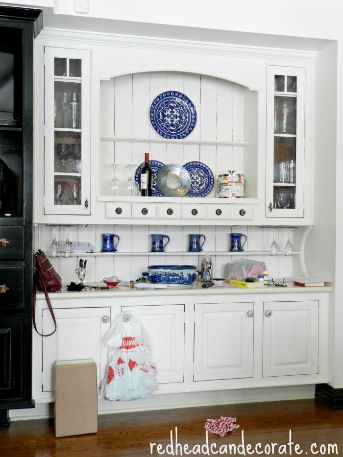 172 best craftsman kitchen remake images on pinterest for Kitchen remake