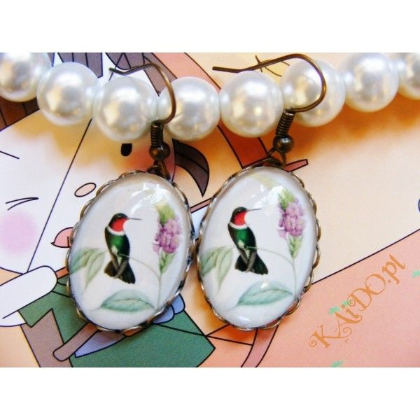 Hand made jewelry. KAiDO.pl a shop in which you will find steampunk style jewelry, pendants and pendants with images flooded in resin, brooches, earrings and accessories.