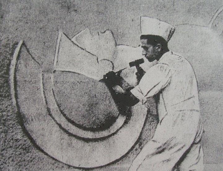 1931... Η ΚΑΤΑΣΚΕΥΗ ΤΟΥ ΑΓΝΩΣΤΟΥ ΣΤΡΑΤΙΩΤΗ ΣΤΗΝ ΒΟΥΛΗ