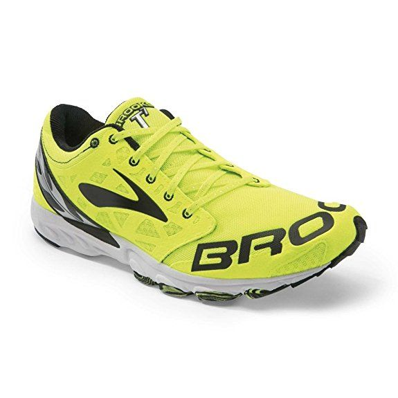 Brooks t7 racer d nightlife black