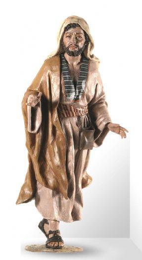 Foro de Belenismo - Técnicas de Figuras -> Pintando figuras de Landi.