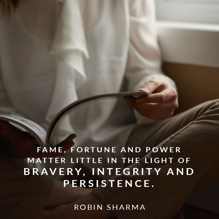 Image result for robin sharma on integrity quote