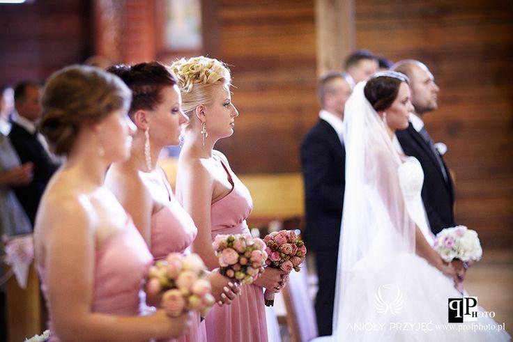 2. Butterfly Wedding,Bridesmaids / Motylkowe wesele,Druhny,Anioły Przyjęć
