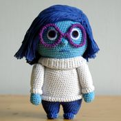 Free Inside Out patterns