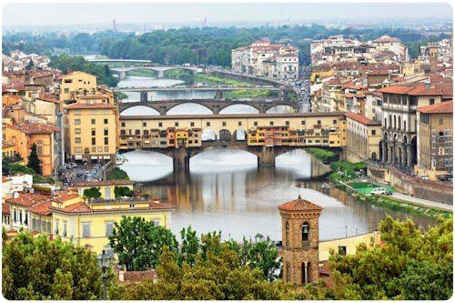 Florencia!!