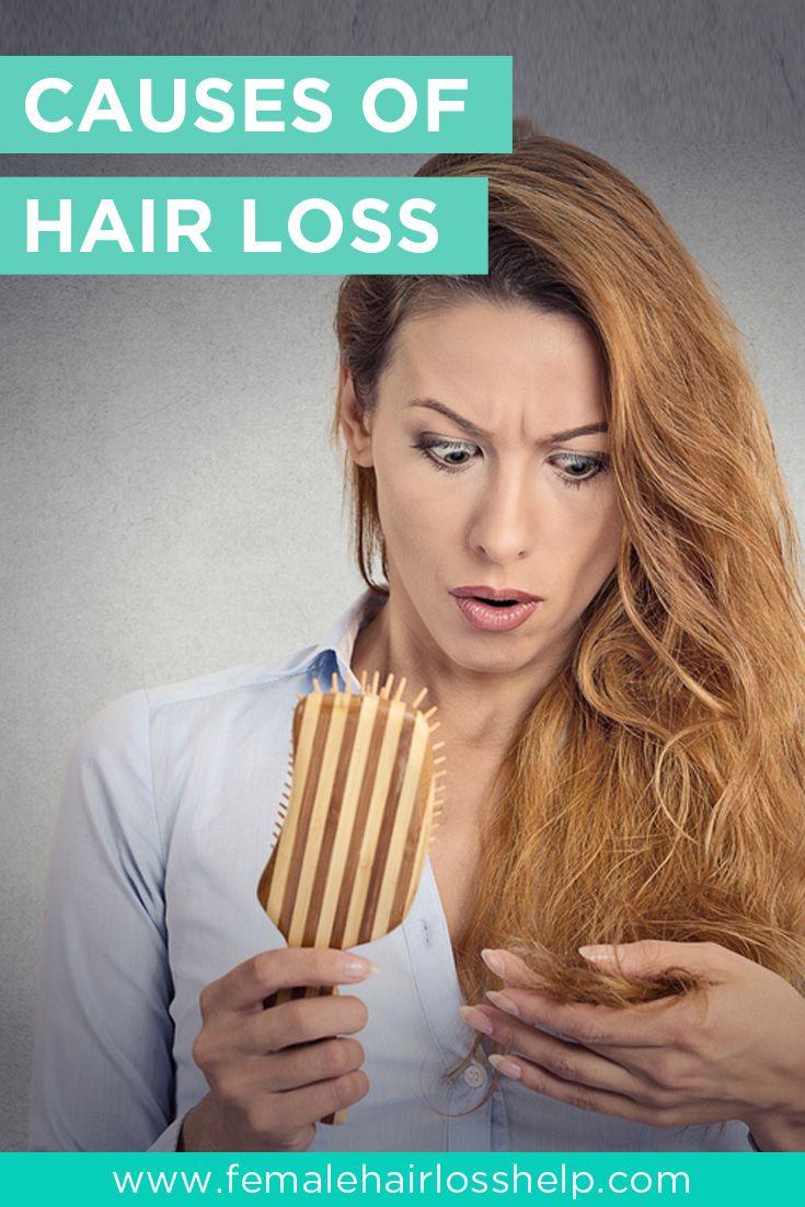 Pin on Menopause & Hair Loss