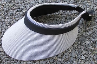 » Product Categories » Adjustable Strap Visors