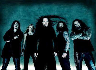 Banda: Evergrey