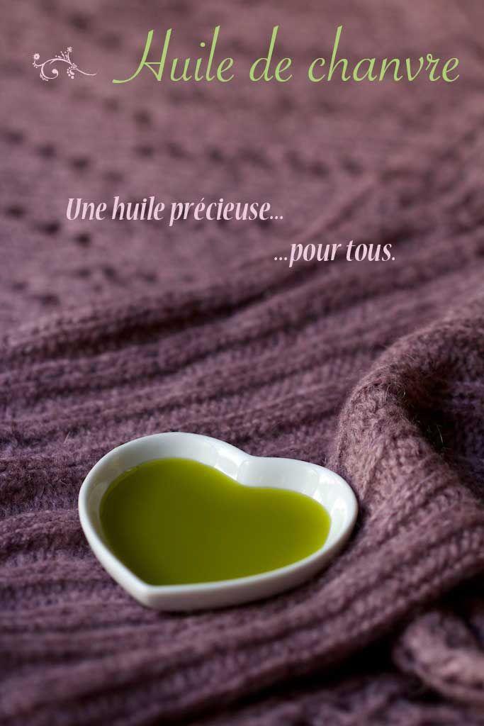 HV de chanvre, huile sèche, très sensible à l'oxydation se conserve au frais, anti-âge, régénérante, revitalisante, calmante, apaisante sur les rougeurs et les irritations, affermissante et assouplissante, pour peau et cheveux. (hemp oil)