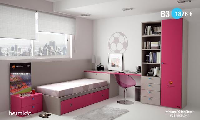 108 best habitaciones infantiles y juveniles images on - Habitaciones infantiles barcelona ...