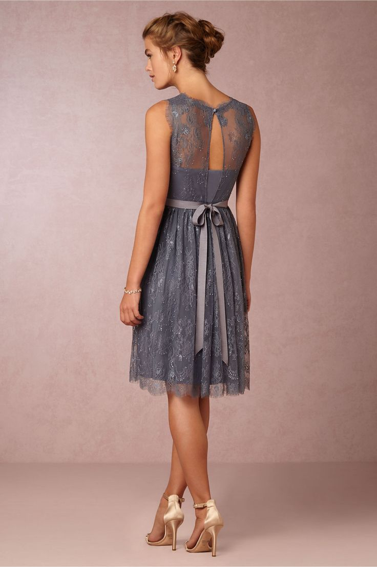 Celia Dress from @BHLDN. $220