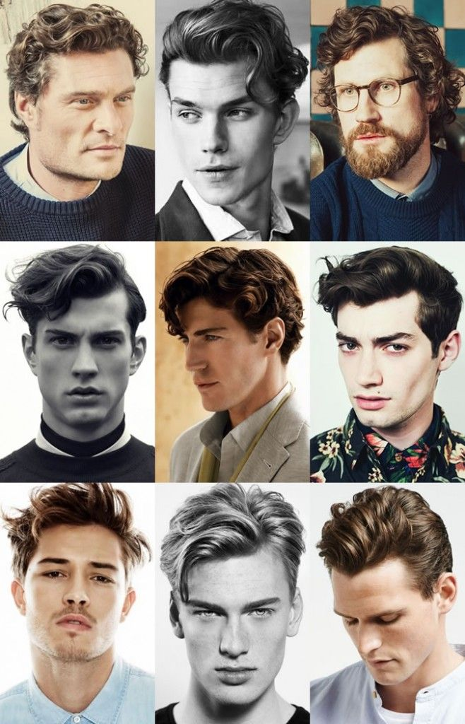 The Relaxed Quiff - the ultimate low-maintenance hairstyle