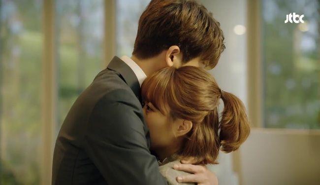 """Đừng xem tập 11 """"Do Bong Soon"""" nếu không muốn ghen lồng lộn với Park Bo Young! - Ảnh 22."""