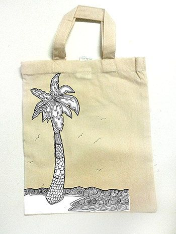 Bags & Purses  Market Bags  tote bag print  tote bag kids  tote bag shopper  shopper bag  birthday party bag  kids fashion baby fashion  canvas bag  bridesmaid bag  eco tote bag  eco shopper  coconut palm bag  tote bag beach sea Shopper mini kids tote bag coconut palm eco ecological children organic cotton beige nature animal print handbag bag grocery shopping girl