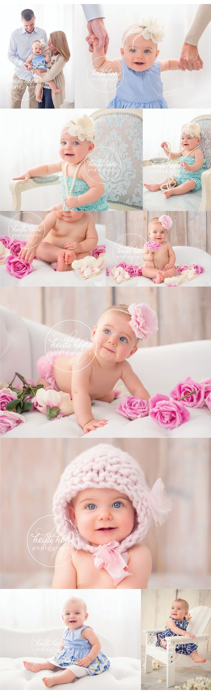 Want to maybe try roses like this for Keira!