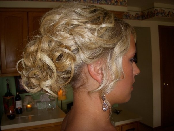Top 20 Fabulous Updo Wedding Hairstyles: 31 Best Fabulous Updo Hairstyles Images On Pinterest