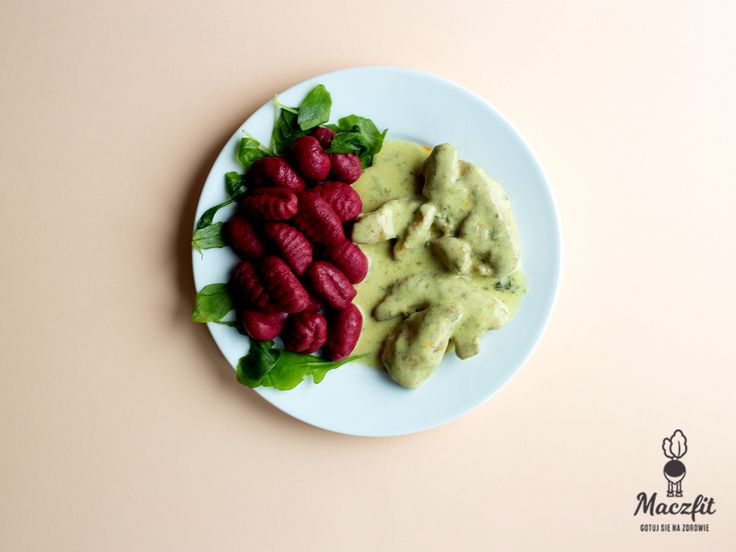 Buraczkowe love <3  #obiad #diet #catering #yuummy