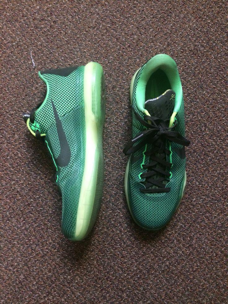 Vino, Nike Kobe X