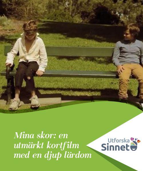 """Mina skor: en utmärkt kortfilm med en djup lärdom  """"Mina skor"""" har en stor lärdom att ge oss om livets värden. Denna kortfilm visar att vi alla vinner på lotteriet varje gång vi öppnar ögonen på morgonen."""