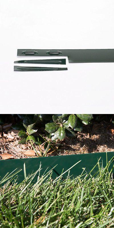 Details About Col Met 4 Ft Green Powder Coat Landscape 400 x 300