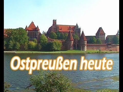 Eine Reise durch Ostpreußen