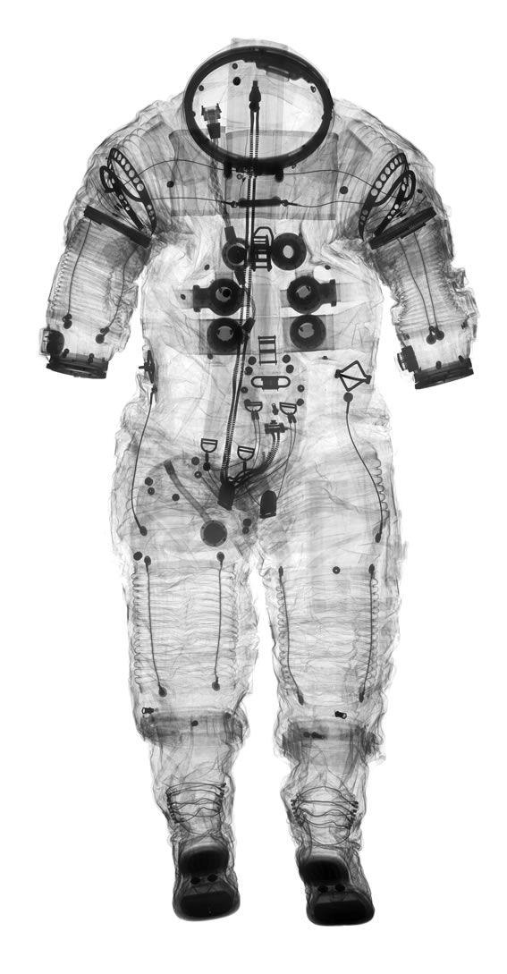 apollo space suit build - photo #30