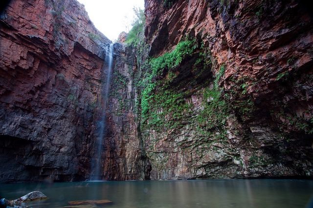 Escape into the Outback with Adventure Tourism