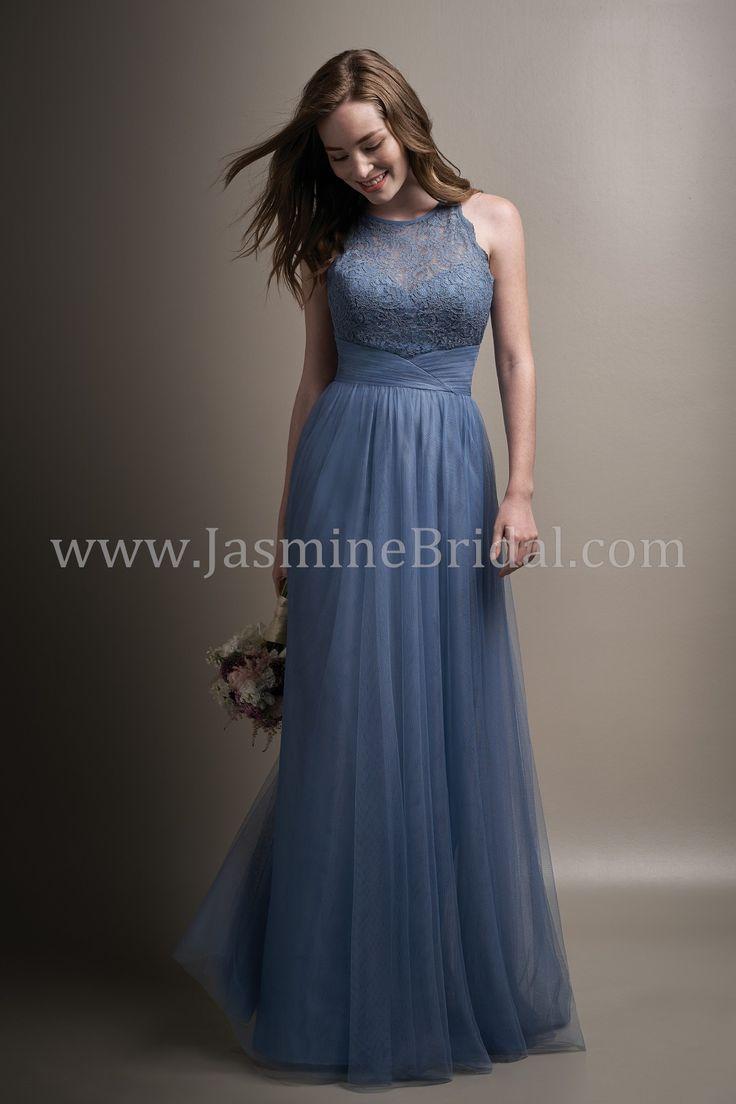 Amethyst color bridesmaid dresses